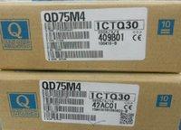 Wholesale QD75M4 MITSUBISHI Q series PLC module servo positioning module brand new