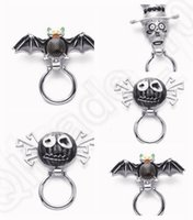 bat tie - 3 design LJJK127 bat Glass Wall Hook Tie Clothes Towel Tieback Hooks Curtain Tassel Hanger Clothes Coat Hat Bag Towel Hanger
