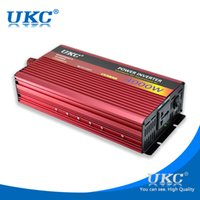 Wholesale UKC W V to V inverter for for refrigerator microwave use Factory directly