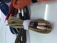 Cheap Aux aux cable Best For LG  Braided Aux Cable