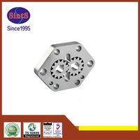 Wholesale Powder metallurgy auto camshaft sprocket