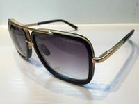 Wholesale 2016 fashion new women dita mach one sunglasses men glasses oculos feminino sun glasses gafas de sol sunglass black sport