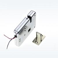 Wholesale Ceri lockers small electric lock electromagnetic locks savings cabinet lock Drawer electric lock