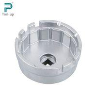 Wholesale Cap Oil Filter Wrench Flutes quot Drive mm For Toyota Prius Corrola Rav4 Auris Etc