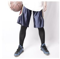 Wholesale 2016 Made in China pads leg sleeves protective knee support sleeves for Football Basketball and other sports