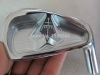 Wholesale George Spirits Mo no D forged CNC iron golf heads