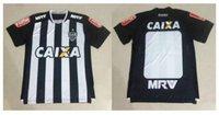 Wholesale Whosales Atletico Mineiro Jersey Soccer Jerseys Camisetas De futebol Soccer Uniform Soccer Jerseys top Thai Quality