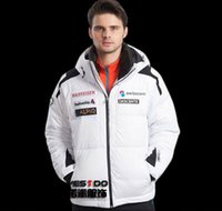anorak waterproof - Descente ski snowboard down jacket anorak men waterproof warm winter mountain skiing and snowboarding chaquetas plumas hombre