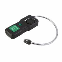 Wholesale Combustible Gas Leak Detector Propane Natural Gas With Sound Light Alarm Stock Offer