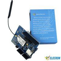 arduino wifi - RN171 WIFI Shield for Arduino UNO R3 Mega R3 compatible wifi Shield Expansion Board Module Smart Home