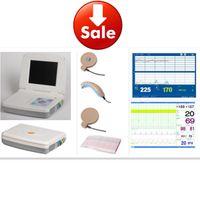 Wholesale High quality Fetal maternal monitor ISO FSC fetal machine CE fetal monitor equipments stable fetal machine high quality fetal Super monitor