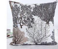 Wholesale New Qualified Cushion Cover New Hot Taiki Sofa Bed Home Decor Pillow Case Cushion Cover dig6530