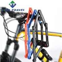 abus lock - Soul Travel Steel Abus Mountain Bike Folding Locks Bicycle Cycling Anti theft Lock Security Candado Bicicleta Bloquear Limited