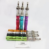 Gamucci electronic cigarette instructions