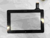 ainol elf - Ainol in aino NOVO7 elf version Touch screen N3626A a00 V1 display on the outside