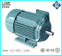 asynchronous electric motor - YX3 Series three phase asynchronous motor v phase electric motor