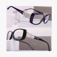 Wholesale The new sheet set auger full frame ultralight myopia glasses frame optical frame glasses CD exempt postage