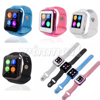 best iso camera - Best Gift For Kids D3 Bluetooth Smart Watch Phone with Camera support SIM Card TF card For ISO Android Phone by DHL