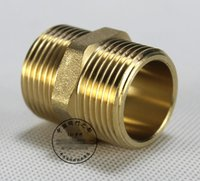 Wholesale Threaded brass valves directly