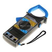 Wholesale DM Digital Multimeter Clamp Meter Am Volt Ohm Meter Insulation Test B00354 CADR