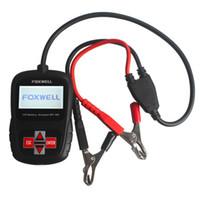 agm battery tester - Super FOXWELL BT100 V Car Battery Tester for Flooded AGM GEL BT Volt Automotive Battery Analyzer