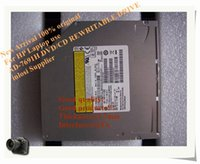 Wholesale 100 Brand new original AD H Slot in load DVD CD Writer For HP Laptop use