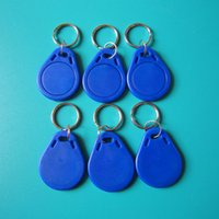 Wholesale RFID Key Fobs MHz Proximity ABS IC Tags NFC k Tag Access Controller