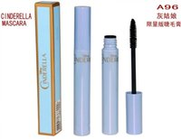 Wholesale High quality NEW Makeup CINDERELLA MASCARA Free gift