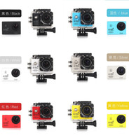 action pc sports - 1 available Colors Biggest Screen SJ7000 Full HD P Waterproof Action Camera quot LCD Diving Helmet Camera DVR WIFI Sports Camcorder