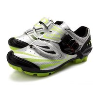 Wholesale Newe High Quality Bicycle Shoes for Road Racing Mountain Racing Shoes Men Women MTB Cycling Shoes Bicycle Shoes