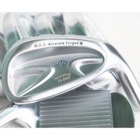 Wholesale Hot sale New Mens Golf Heads MIURA MG CB Golf Irons head set P irons clubs head