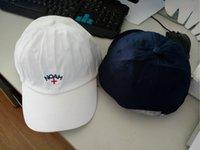 baseball hats nyc - Real shot NOAH NYC Cross drake ovo god anti social social club Baseball Cap Hip Hop Snapback Trucker Hat Fishing Cap