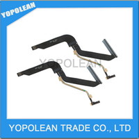 Wholesale For Apple Macbook HDD Hard Drive Flex Cable A1278 MD101 MD102 P N A Brand New Black year
