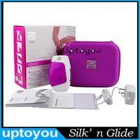 Cheap permanent hair removal Best Silkn Glide