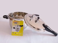 Wholesale More high quality stainless steel pressure cooker pressure cooker induction cooker open flame