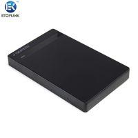 Wholesale Seatay SBOX USB SATA External Hard Drive Enclosure Case for inch HDD SSD SATA