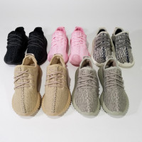 best infant - Best Quality Infants Boost Pirate Black Turtle Dove Oxford Tan Pink Moonrock Boost Cushioning Infant Kids Boost