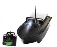 Wholesale JABO CG A Remote Control Sonar GPS System Fish Finder Fishing Bait Boat