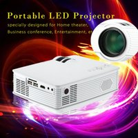 av entertainment - Portable Mini LED LCD Wifi Projector HD Home Cinema Theater GP9 TV Beamer Supports HDMI USB SD AV Game Entertainment Business Office PPT