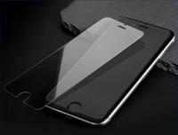 Wholesale For Iphone Plus Iphone S Plus S Top Quality Tempered Glass Film Screen Protector H D