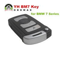 Wholesale YH BM7 Key for BMW Series MHZ MHZ MHZ