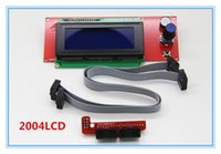 Wholesale Reprap Smart Controller Reprap Control Panel Ramps LCD Control A4988 BT0010 D