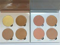 Wholesale 2016 brand Glow Kit Makeup Face Blush Powder Blusher Palette Cosmetic Blushes with english name from janet
