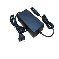Wholesale SLA Battery Charger V mah with XLR Connector for Car Electric Bicycle Motorcycle