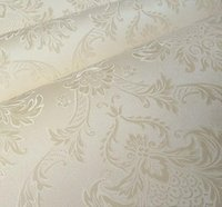 Wholesale Fashion French Pattern Damask Wallpaper Wall paper Roll Europe Wallcoverings m piece WP005