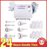 beauty salon sales - HOT SALE In nm Diode Lipo Laser LLLT K Cavitation RF Vacuum Weight Loss Body Slimiming Beauty Machine Salon Beauty