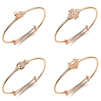 Celtic bangle sets products - New products listed Mixed order K Gold Plated children s bangle