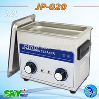 Wholesale 3 L Cleaner with heater Skymen circuit board Ultrasonic Cleaner JP
