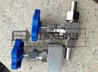 Wholesale J23W P stop valve needle valve gauge valve