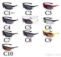 best manufacturing eyewear - Men glasses New sports glasses UV400 machines manufacturing glasses Eyewear Glasses glasses night sport Best Discount